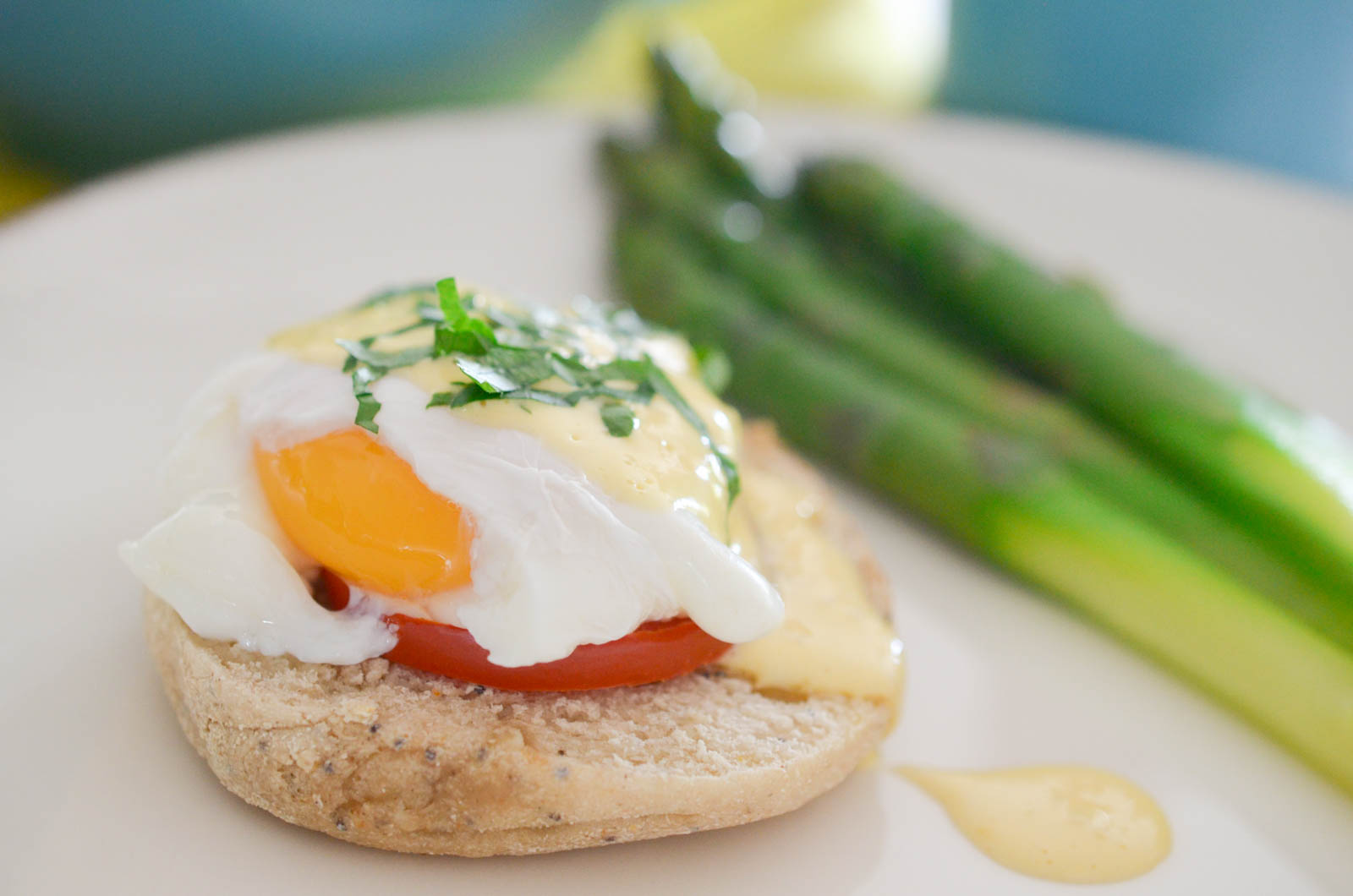 Eggs Benedict Sauce Hollandaise Facile (10 Sur 10)
