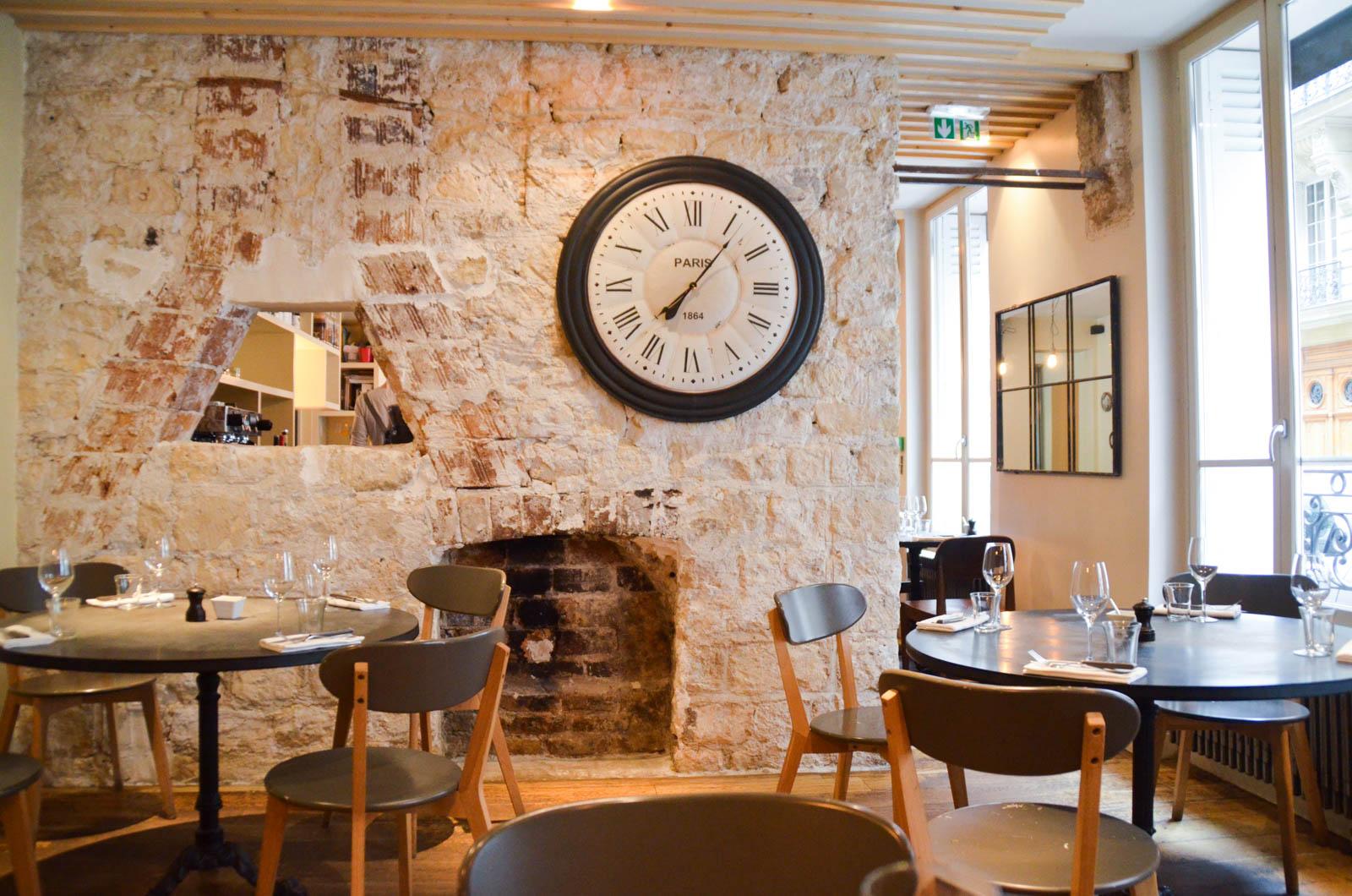 Restaurant Roca Paris Jpd (1 Sur 8)