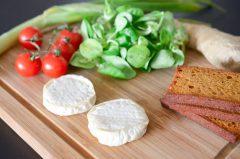 Salade_chèvre_chaud_pain_épices_gingembre (1 sur 8)