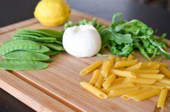 Salade_pâtes_vert_burrata (1 sur 7)