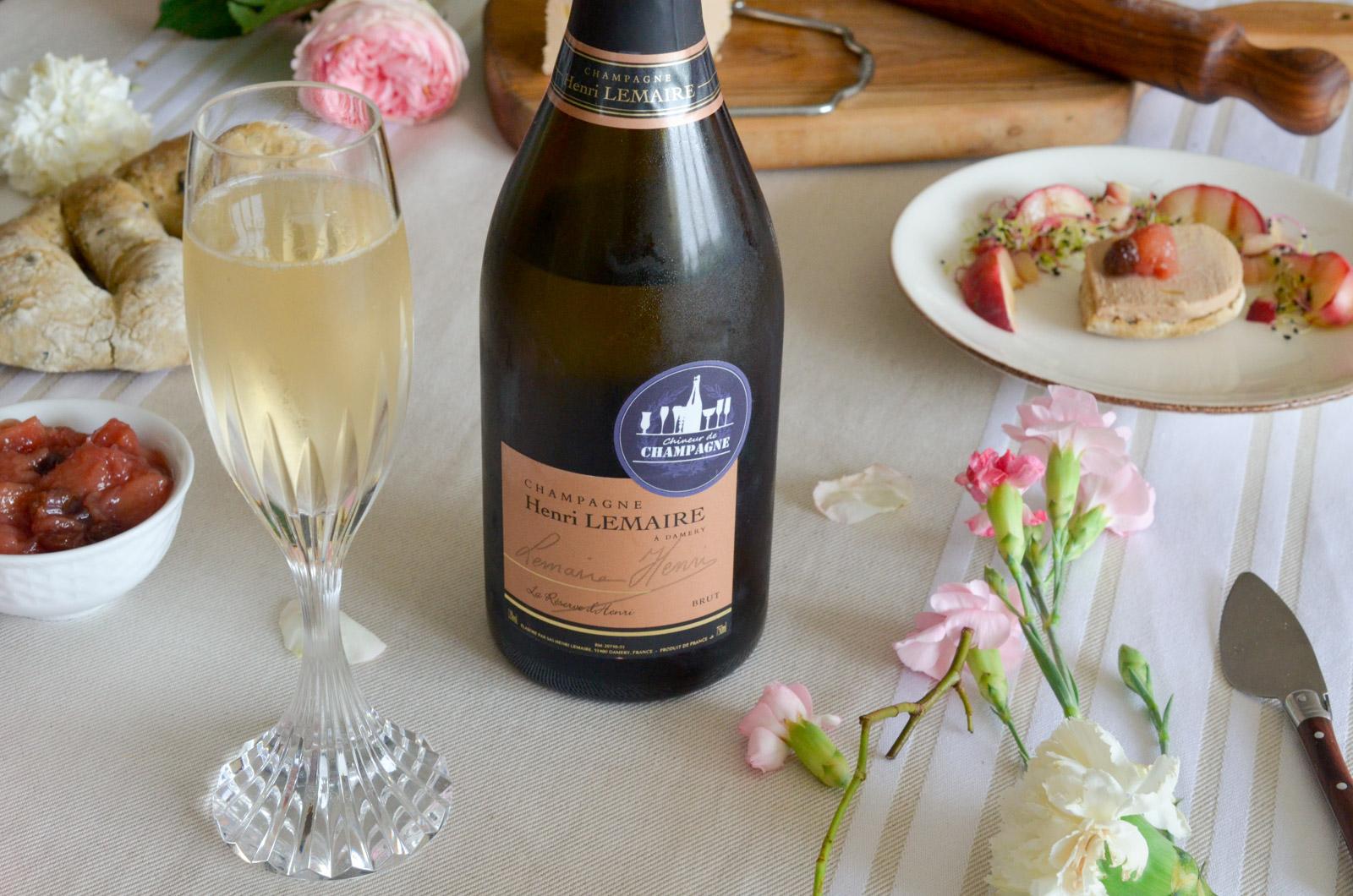 Chineur Champagne Degustation Box Decouverte 3 Sur 3