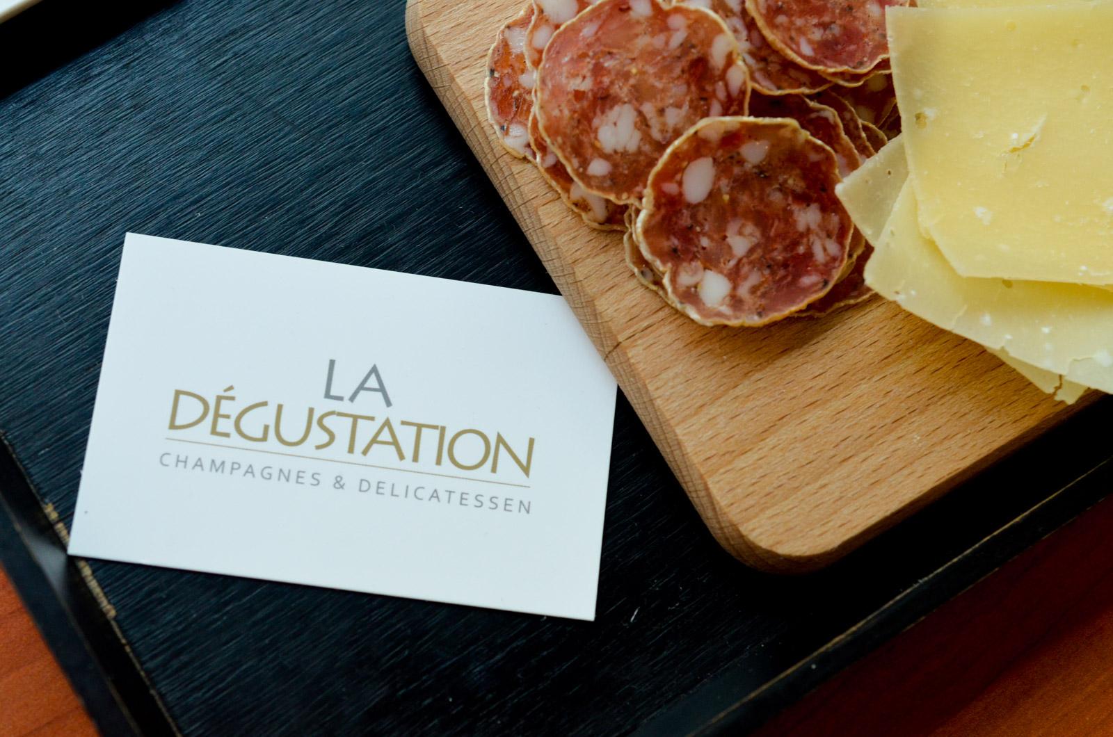 La Degustation Euro2016 Restaurant Champagne 9 Sur 18