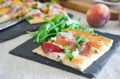 Pizza_peche_basilic_prosciutto (6 sur 8)
