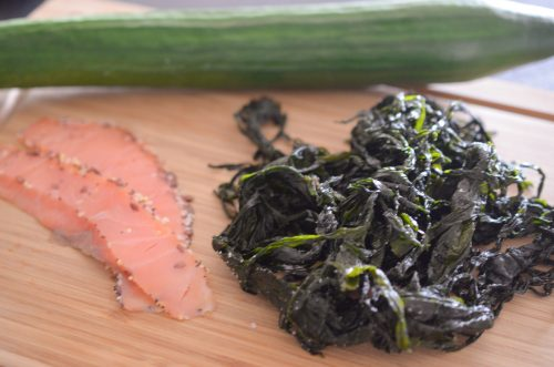Salade_algue_concombre_saumon_labeyrie (1 sur 4)