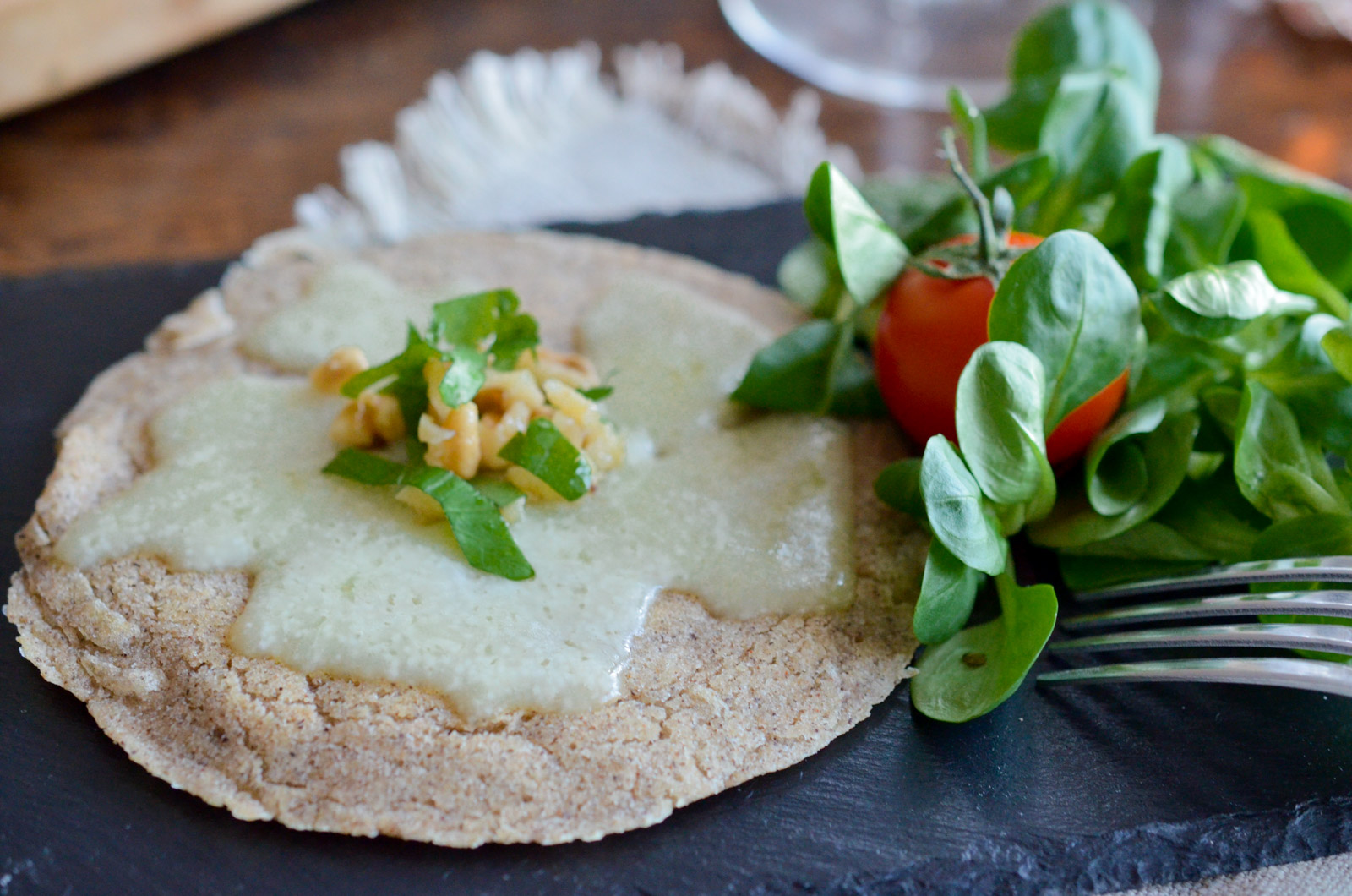 Bourriols Auvergnate Cantal Fromage (7 Sur 8)