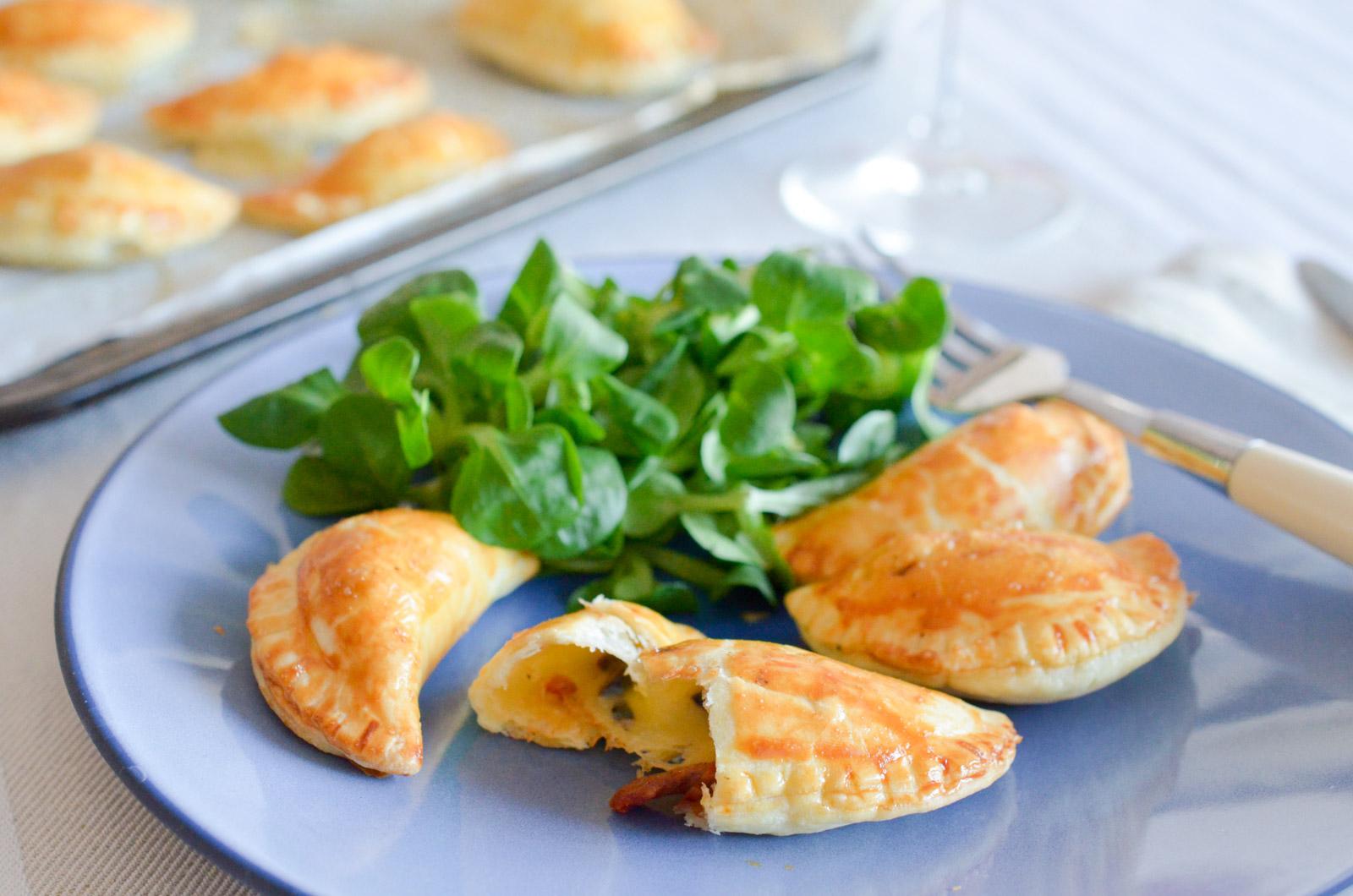 Chaussons Reblochon Tomates Sechees (10 Sur 11)