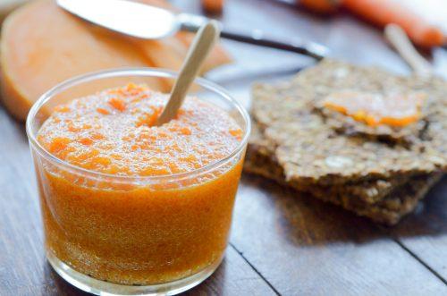 La carottes dans tous ses états !