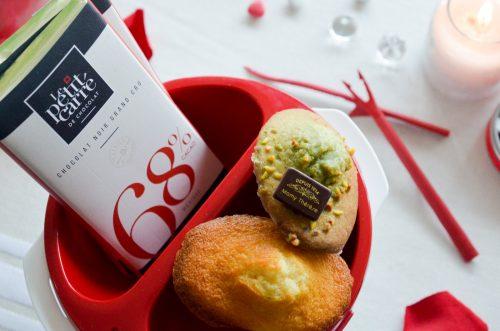 #Concours - Fondue au Chocolat à la Mexicaine pour la Saint Valentin !