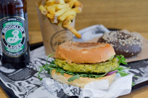 231 East Street - Le RDV des bons burgers