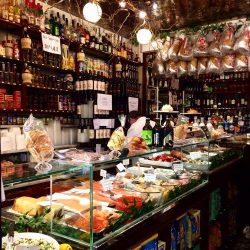 #Concours - Panier Gourmand à l'italienne