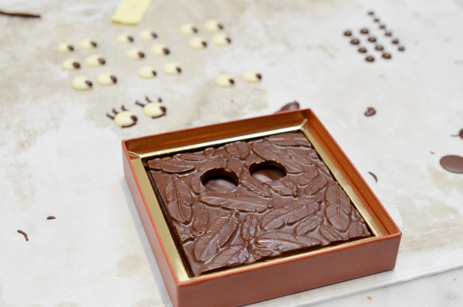 Manufacture Maison Chocolat (32 Sur 36)