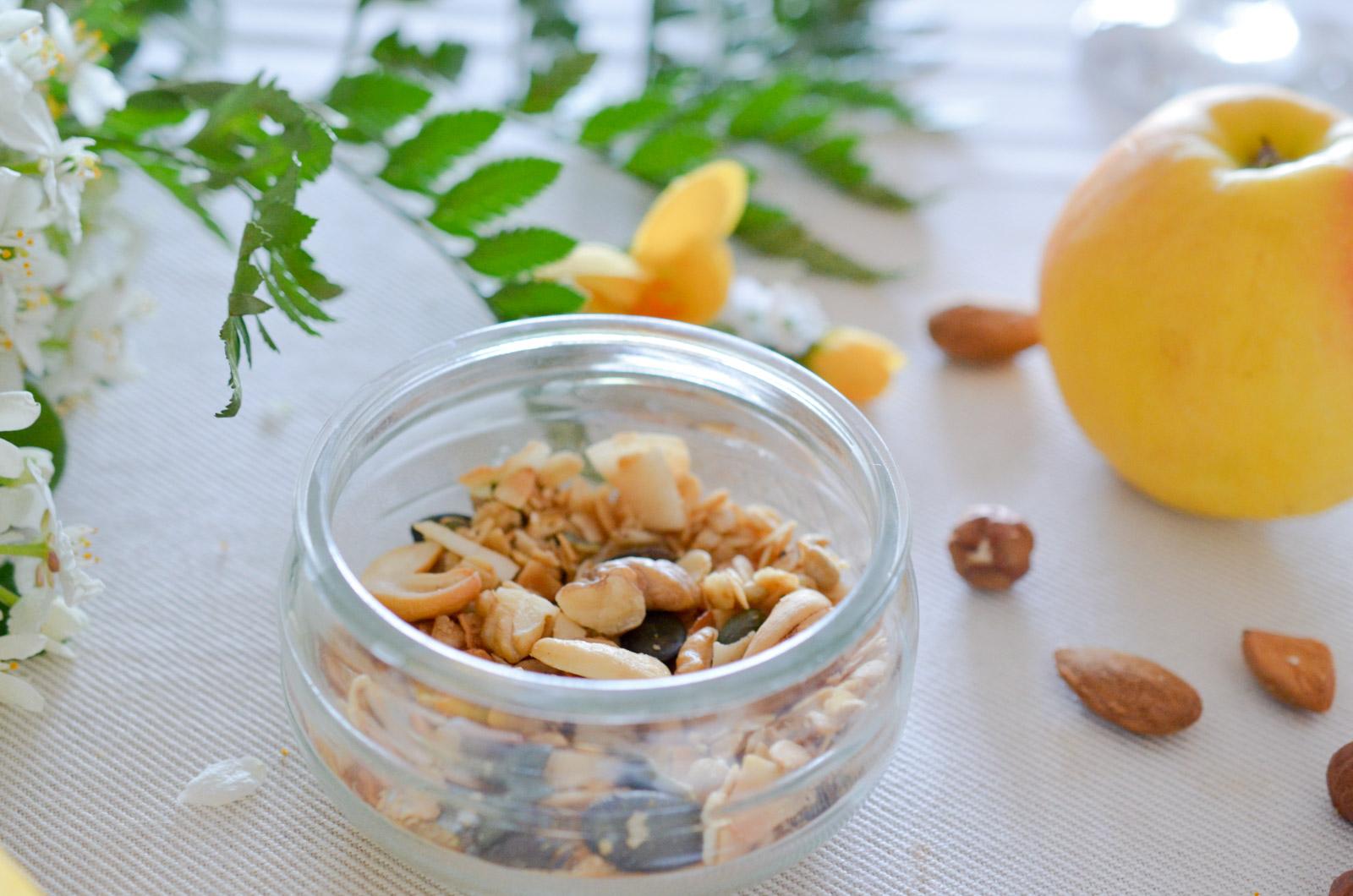 Myyaam Granola Parfait Naturopathie (2 Sur 5)