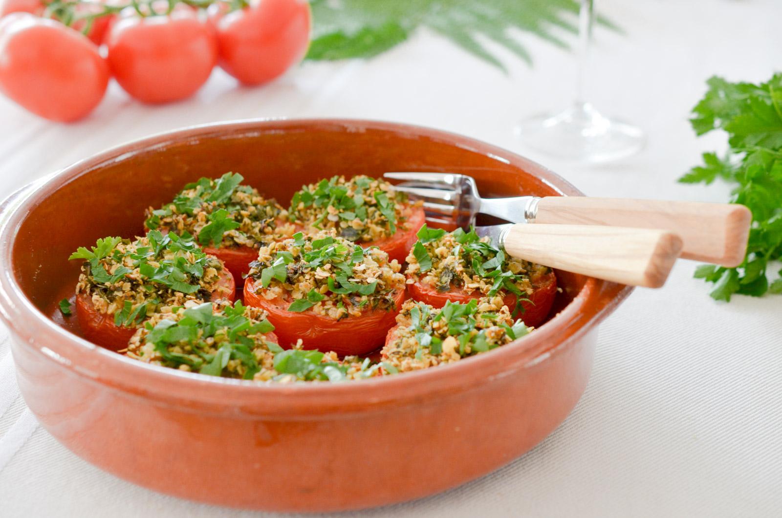 Tomates Provencales Avoine (4 Sur 6)