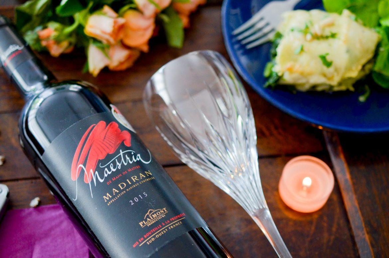 Vins Madiran Plaimont (4 Sur 4)