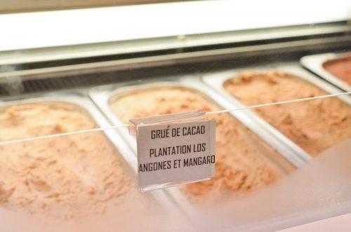 Aujourd'hui, tout est permis : glaces Michel Cluizel à 1€ !
