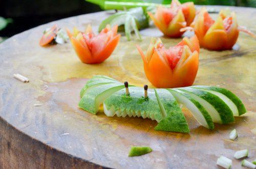 #VIDEO : Cours de cuisine Balinais