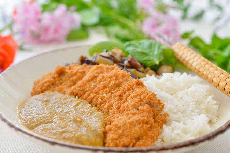 Katsu Curry Vegetarien Soy (6 Sur 6)