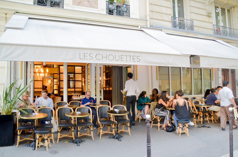 Restaurant Les Chouettes Paris (8 Sur 21)