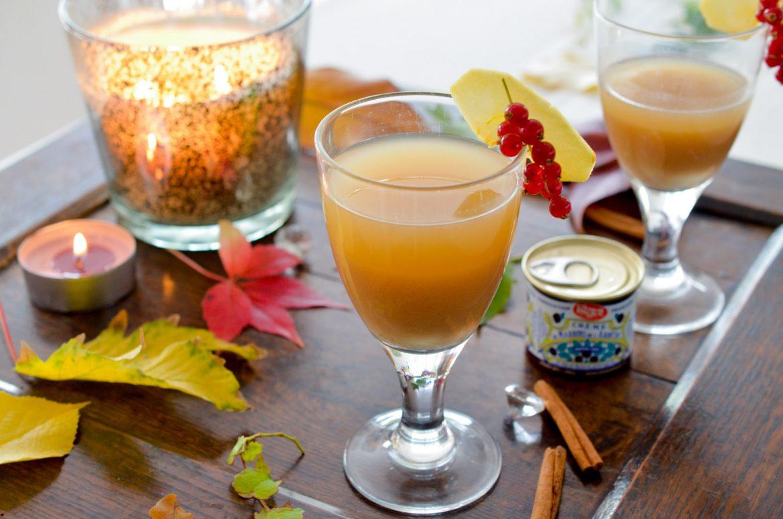 Cocktail Soir Automne Clement Faugier (11 Sur 11)