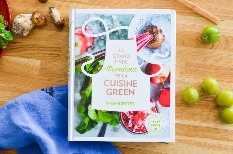 Livre Green Natura Sense (1 Sur 2)