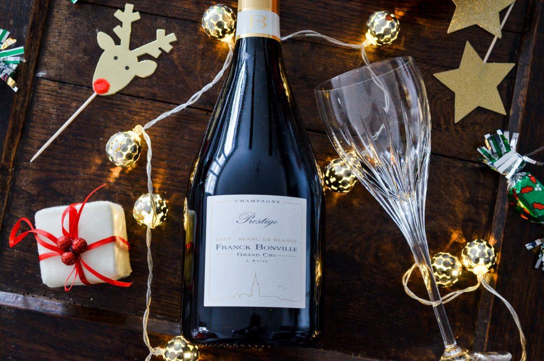 Champagne Franck Bonville (1 Sur 4)