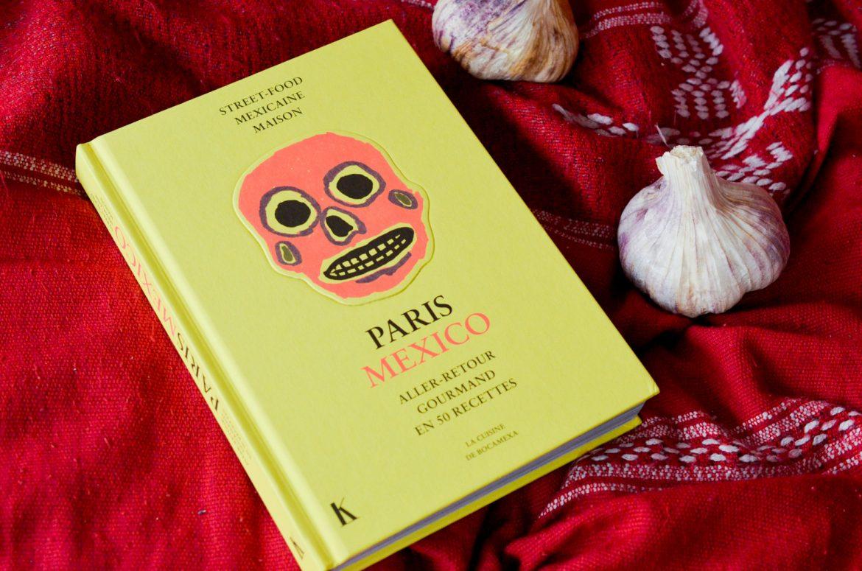 Livre Cuisine Paris Mexico (5 Sur 5)