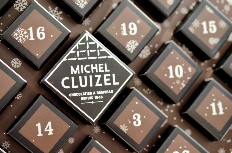 Michel Cluizel Noel 2017 (7 Sur 8)
