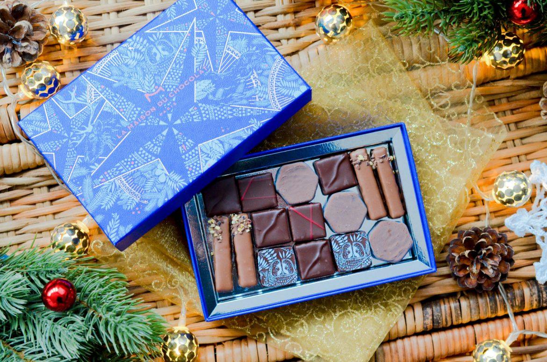 Noel La Maison Chocolat (3 Sur 4)