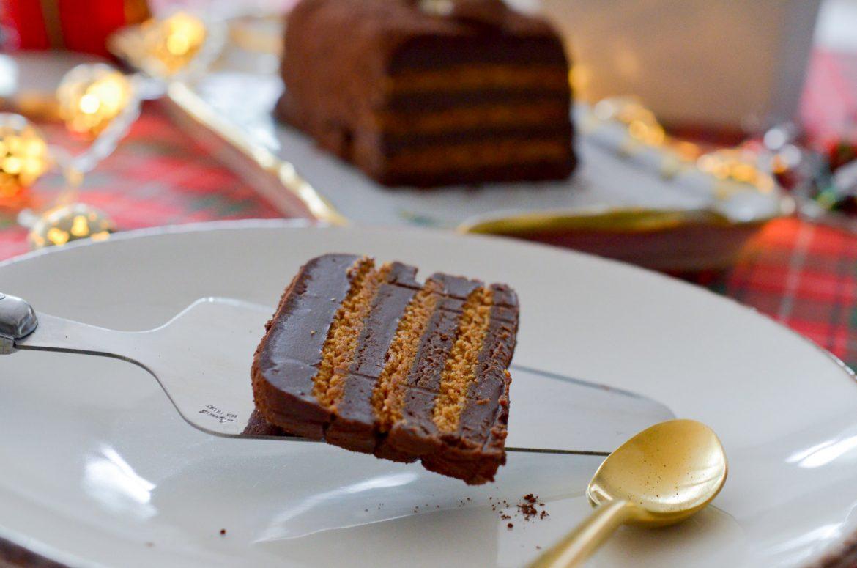 Terrine Chocolat Orange Speculoos (9 Sur 13)