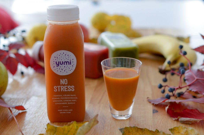 Yumi Drinks (5 Sur 6)