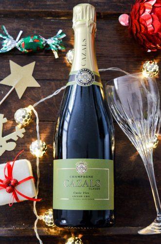 Cazals : Champagne en fête #2