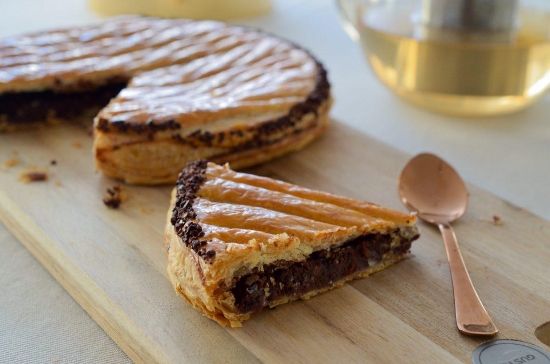Galette Rois Chocolat (11 Sur 11)