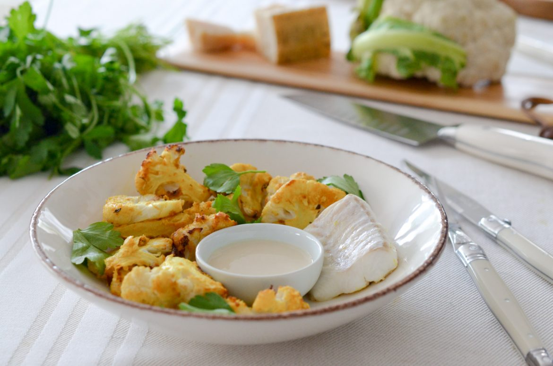 Poisson Sauce Tahin (1 Sur 10)