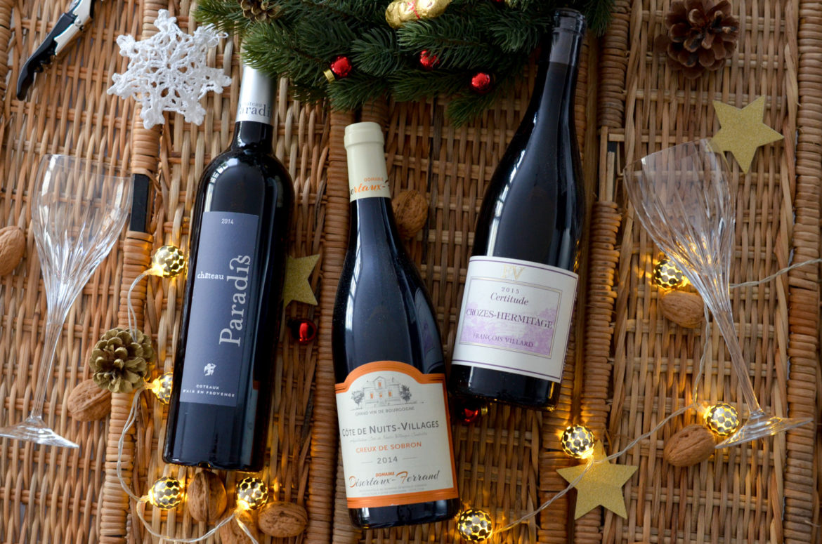 Vin Selection Noel (8 Sur 9)