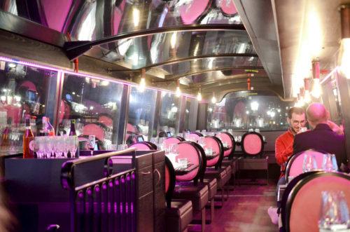 Le Bus Toqué : la meilleure table itinérante de Paris !