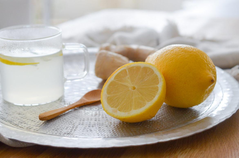 Naturopathie Citron (3 Sur 6)