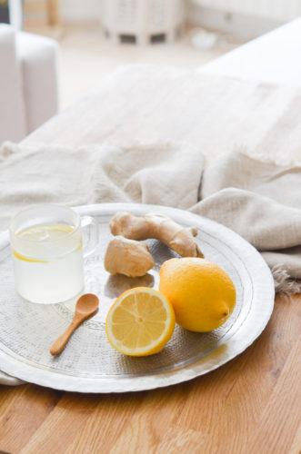 Les bienfaits du citron - aliment miracle ?