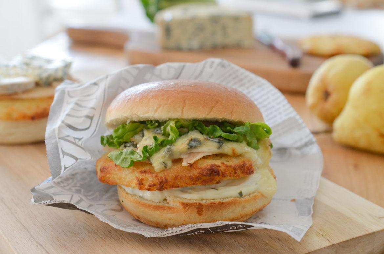 Rosti Burger Fourme (5 Sur 8)