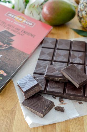 #Concours - 1kg de pur bonheur chocolaté avec Alter Eco