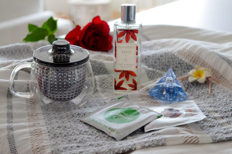 Rendez Vous Parfum The Jardins Osmane (1 Sur 5)