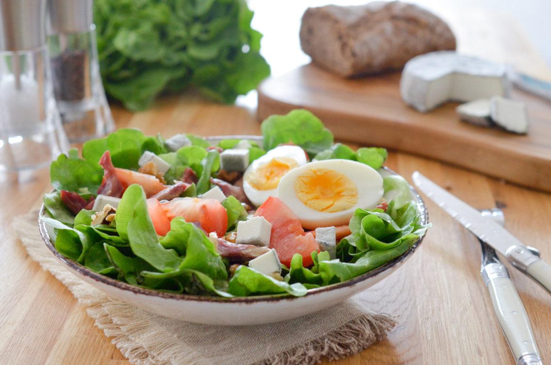 Salade Fermiere Petit Perche (2 Sur 6)
