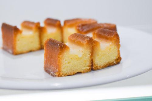 Pâques … et la pâtisserie en Version Originale