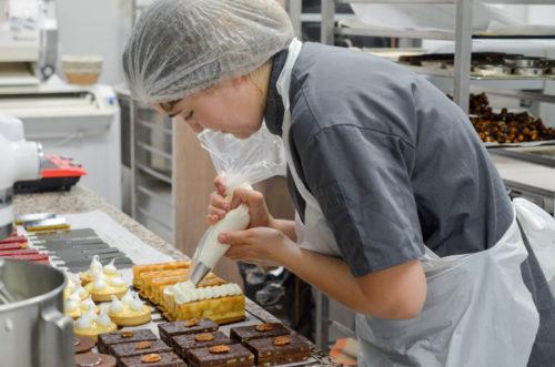 Gourmandises Paris - Photo Reportage de la boulangerie du 15ème à découvrir !