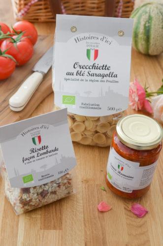 #Concours : Une Fête des Mères aux couleurs de l'Italie avec Botanic