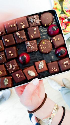 Passion Chocolat: Kevinours x La Mutinerie