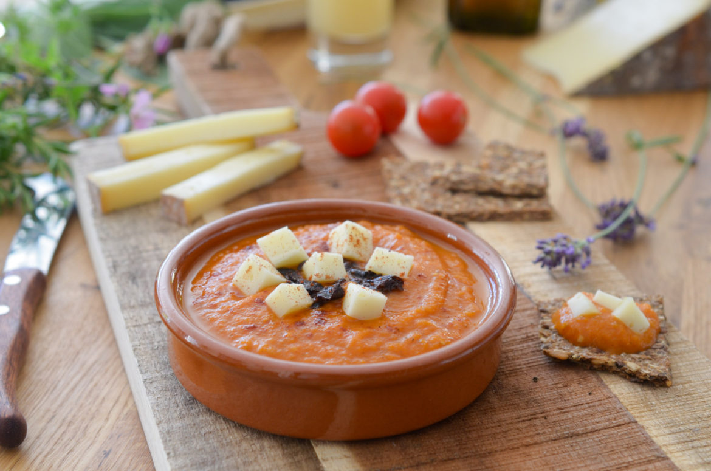 Dip Tomate Lnf (3 Sur 9)