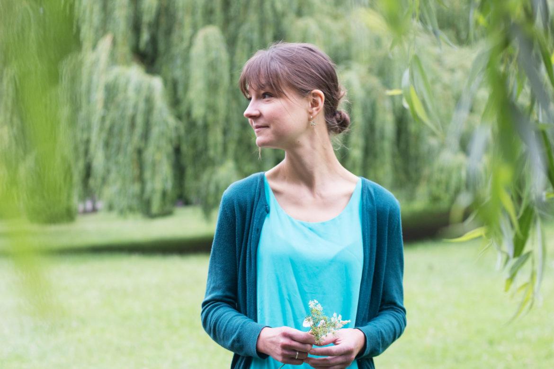 Portrait Stephanie Rivier Paysage (1 Sur 1)