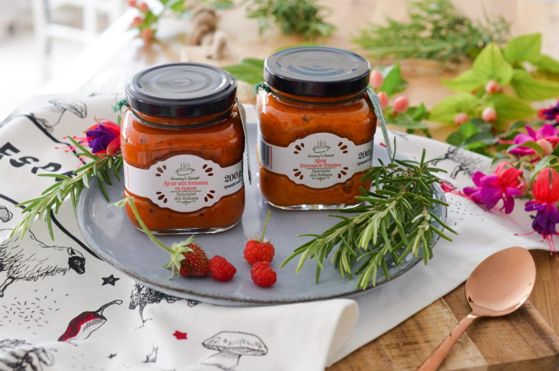 Avjar Concours Tomate (2 Sur 7)