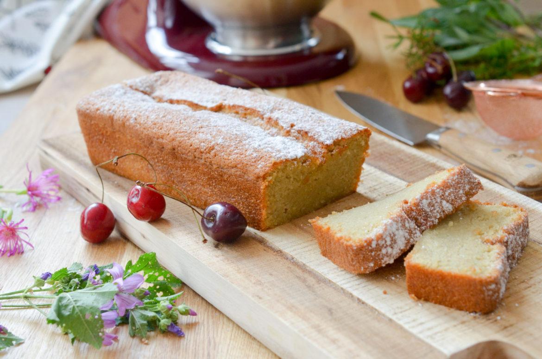 Cake Vanille Kitchenaid (4 Sur 14)
