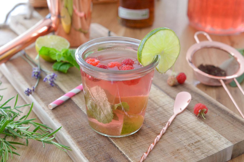 Cocktail The Glace Detox (1 Sur 7)
